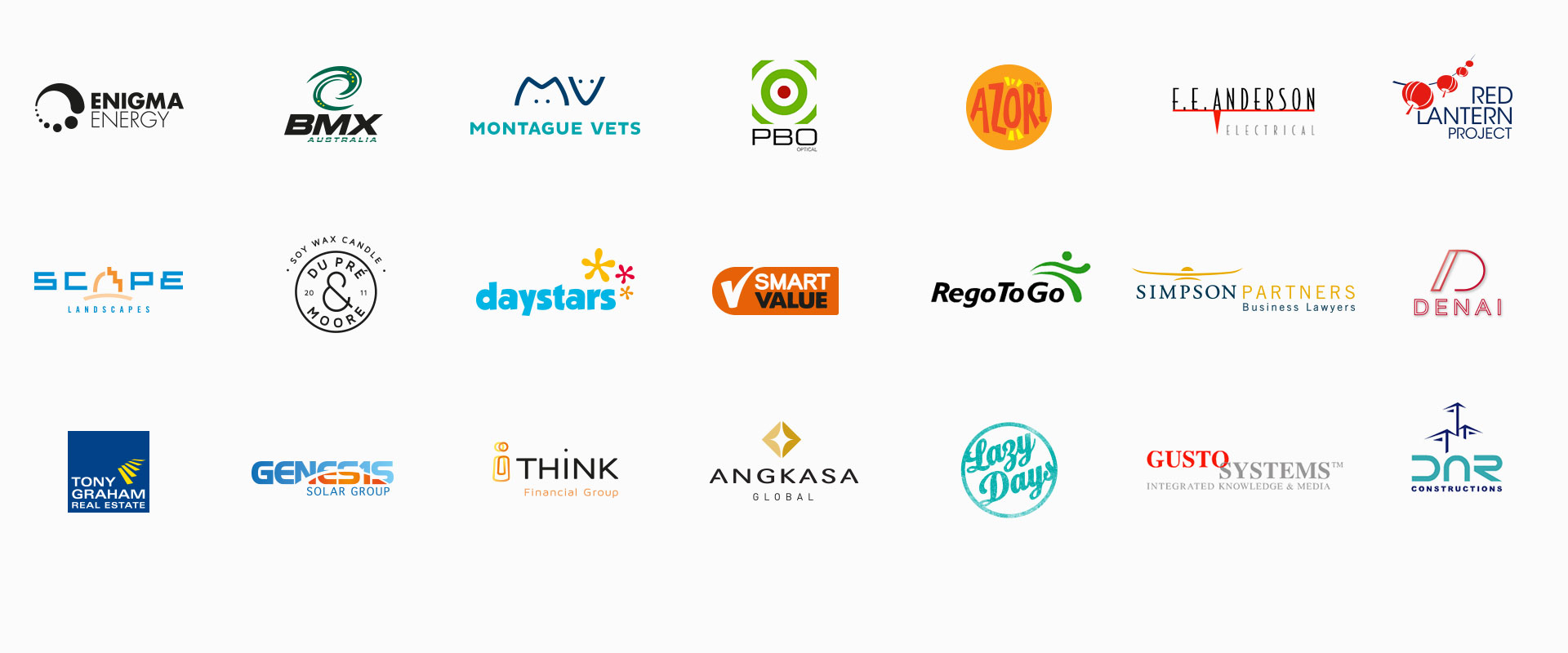 Logo Design projects for various kinds of Business, Brand, Company and Product in Sydney, Australia, image 07