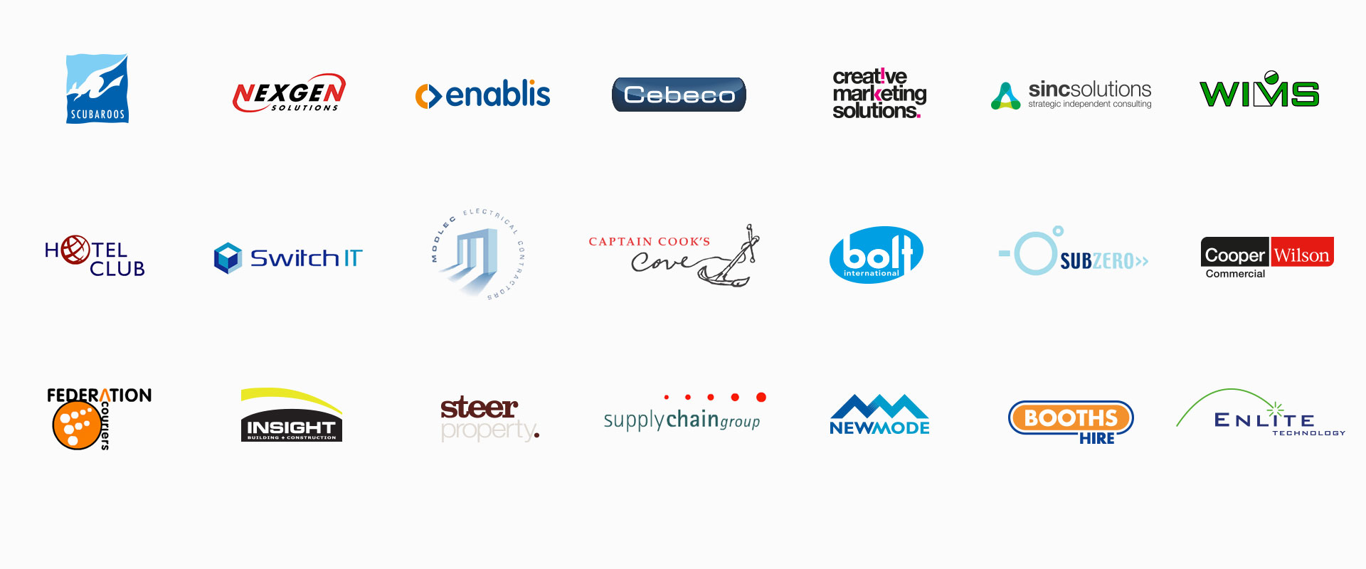 Logo Design projects for various kinds of Business, Brand, Company and Product in Sydney, Australia, image 09