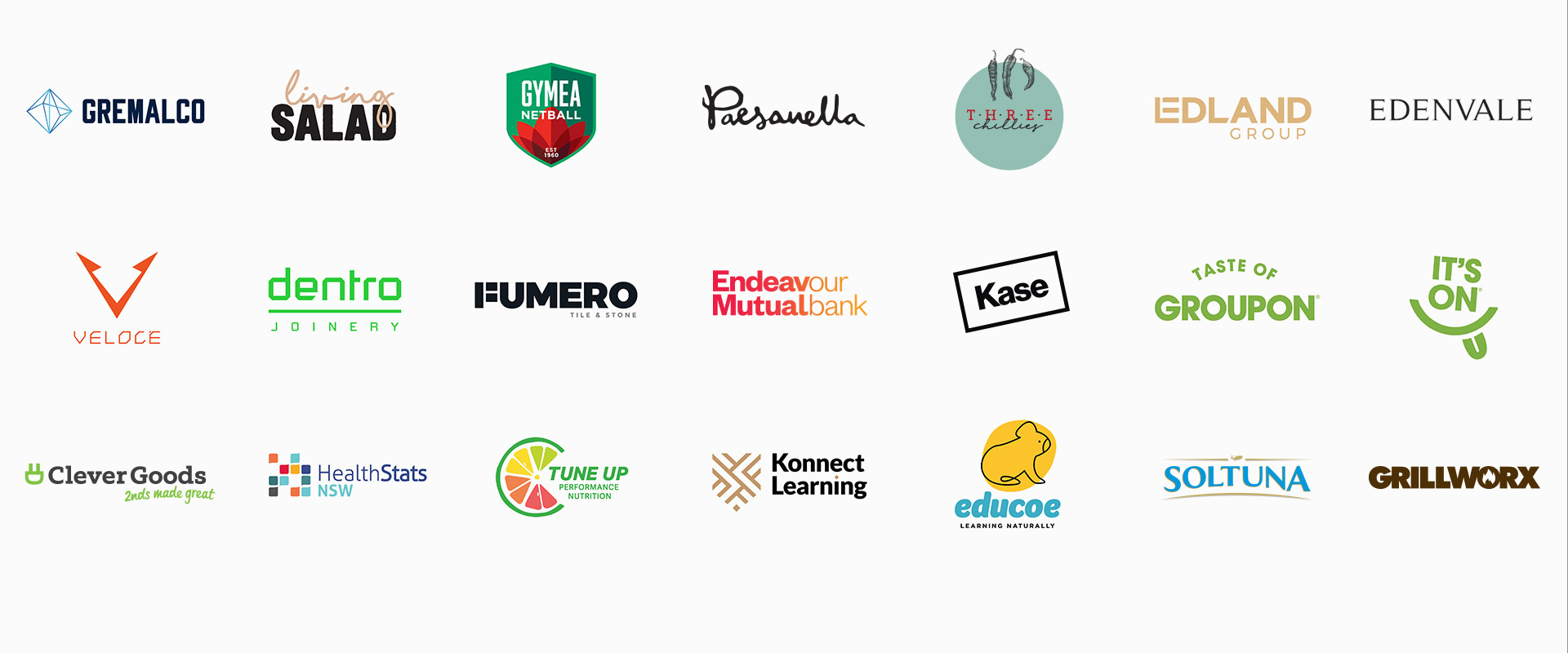 Logo Design projects for various kinds of Business, Brand, Company and Product in Sydney, Australia, image 06