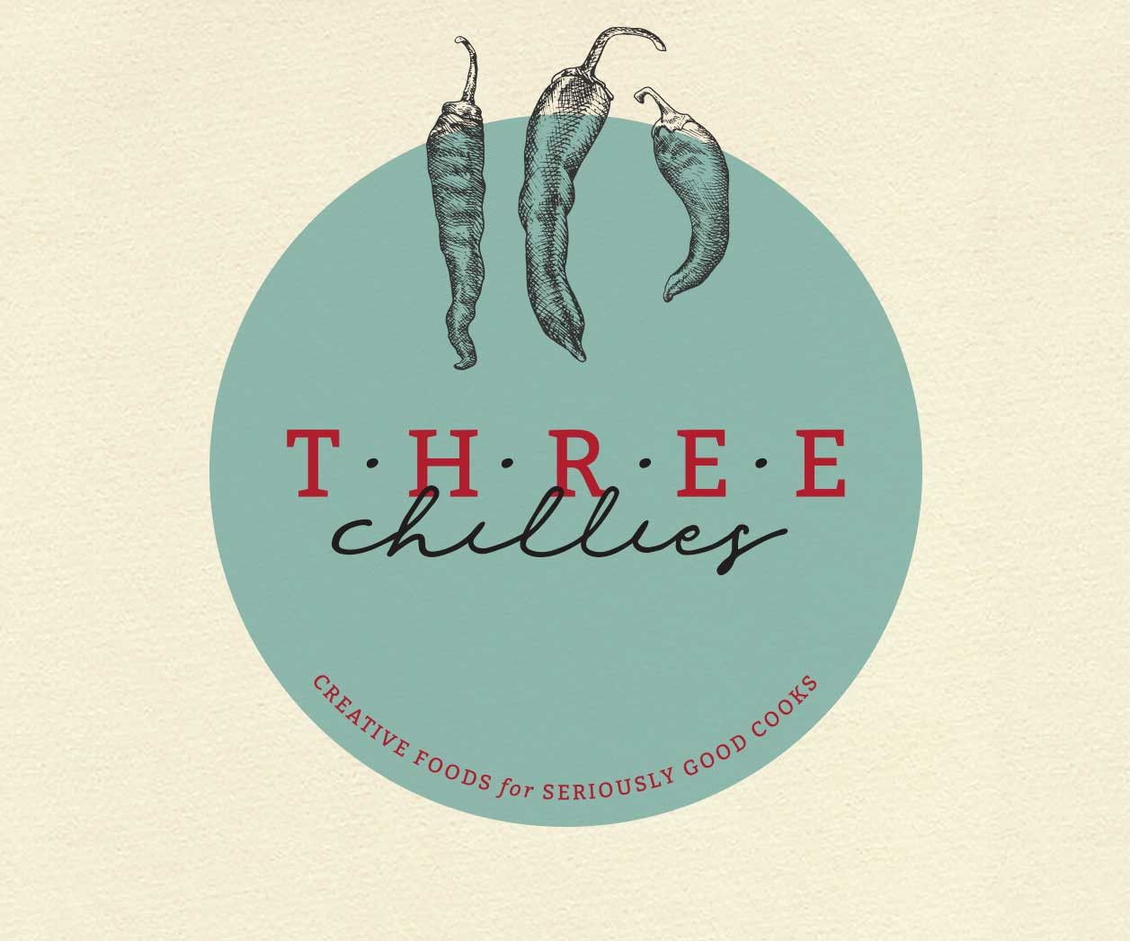 Three Chillies