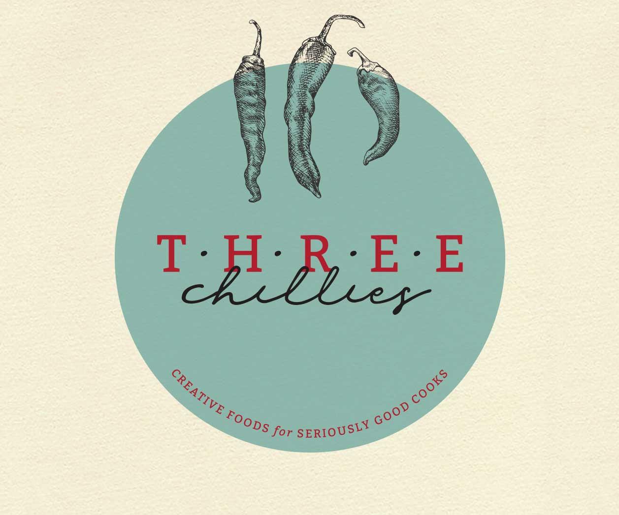 Three Chillies