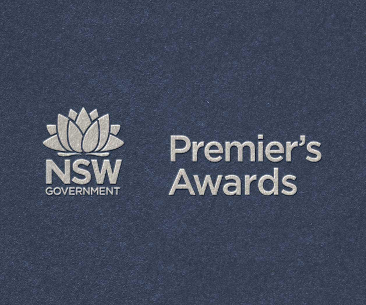 Premier's Awards 2019