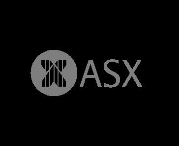 Brand Identity – Australian Stock Exchange
