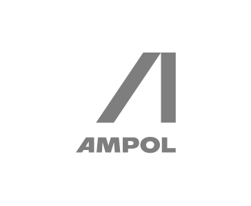 Brand Identity – Ampol