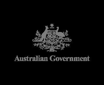 Brand Identity – Australian Government