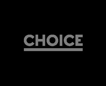 Brand Identity – CHOICE