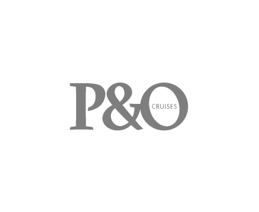 Brand Identity – P&O