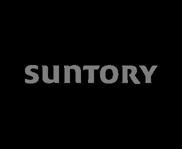 Brand Identity – Suntory