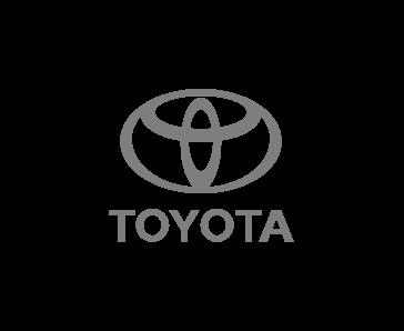 Brand Identity – Toyota