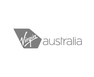Brand Identity – Virgin Australia
