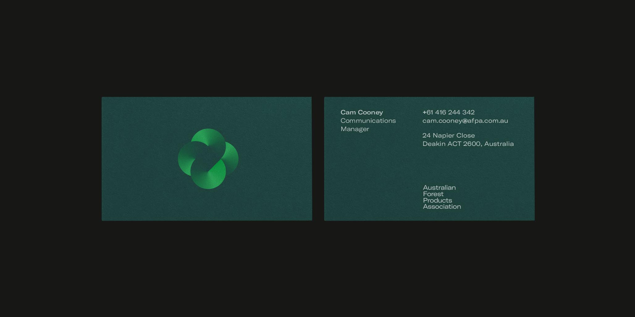 Brand Positioning & Brand Identity project for AFPA by Percept Brand Design image M