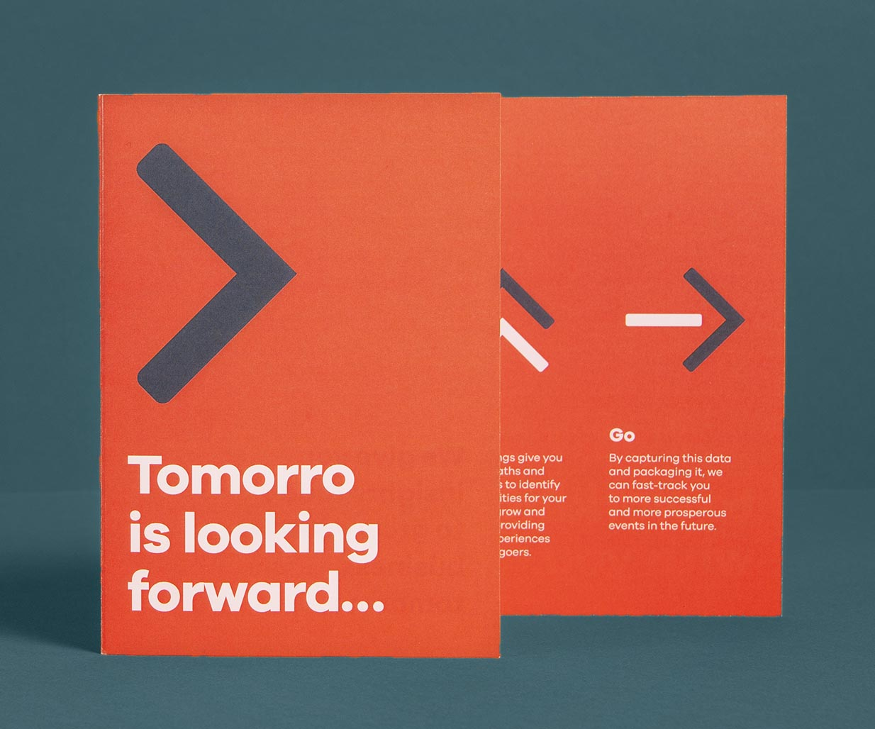 Company Naming & Brand Identity for tech start-up by the Percept Brand Agency, image I